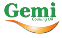 Gemi Brand Cooking Oil